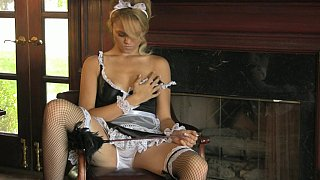 I need a maid like this