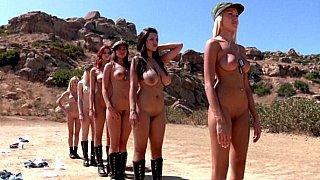 Lesbian Brigade