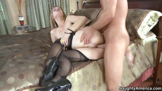 Bill Bailey fucks hard Tara Lynn Foxx