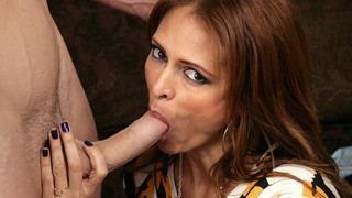 Monique Fuentes & Chris Strokes in Latina Dultery