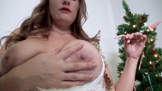 Allison Moore - Christmas Cunt