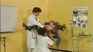 Pregnant Patient In A Foursome
