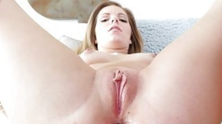 Trisha Parks toyed and assfucked first time