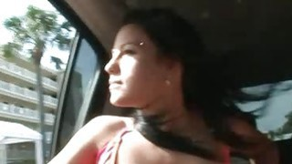 public outdoor adventures with Teen sluts