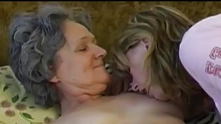 OmaPass Hot old mom play with sextoy