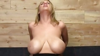 Katie Kox Craves Some Black Cock