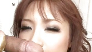 Ravishing fuck for tight beauty Misa Kikouden