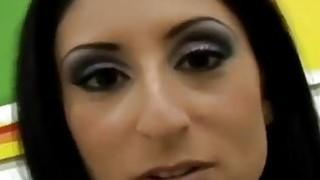Interviewing and casting greedy pornstar Lusciou