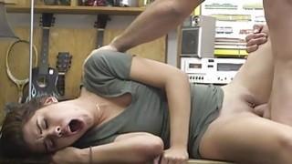 Brunette Lilith Shayton gets hammered