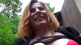 Curvy Eurobabe Ryta fucked by nasty guy