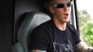 Keely Jones gets her pussy fucked hard on top
