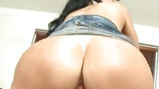 Busty Girl Ava Addams is a real slut
