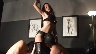 Sexual Mistress XXX