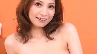 Juicy pussy whore deepthroats cock