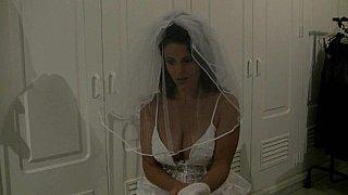 Best bride brunette