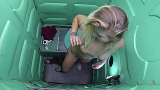 Great gloryhole teen