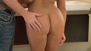 Blondie Britney Young is an awesome professional dick sucker