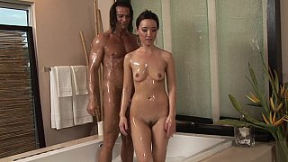 Miko Sinz who gives a very warm welcoming