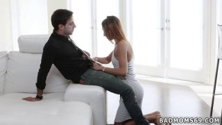 Mom naughty big tits milf first time Fucking Family Values