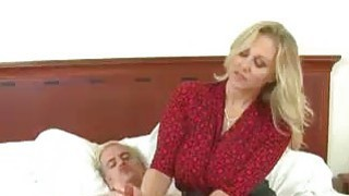 Mature Babe Has Picked Up A Random Guy