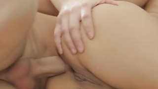 Miranda in gorgeous Asian bimbo gets excited